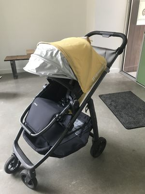 Uppababy Cruz Stroller for Sale in Houston, TX