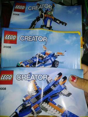 Legos for Sale in North Las Vegas, NV