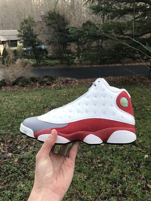 Jordan 13 Retro Grey Toe for Sale in Alexandria, VA