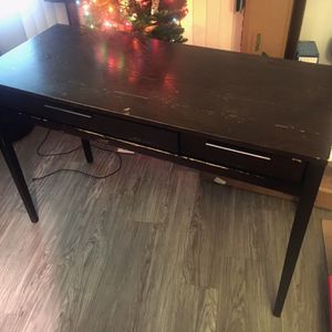 Slim Desk for Sale in Corona, CA