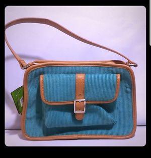 NWT Bath & Body Works Corduroy Sm Hand Bag for Sale in Atlanta, GA