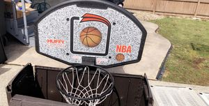 Basketball HOOP ! Mint $65 for Sale in Lakewood, OH