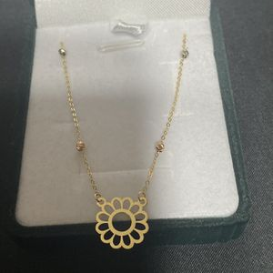 Yellow Gold 18k Chain for Sale in Quincy, MA