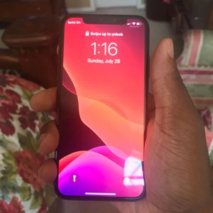 iPhone X 64GB for Sale in Thornton, IL