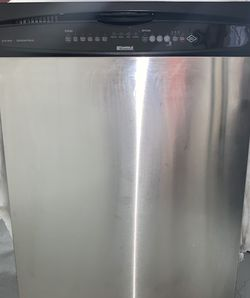 FREE Kenmore Stainless Dishwasher for Sale in Manson,  WA