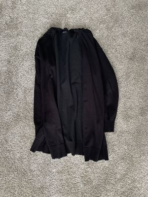 Black Cardigan - Size Small for Sale in North Olmsted, OH