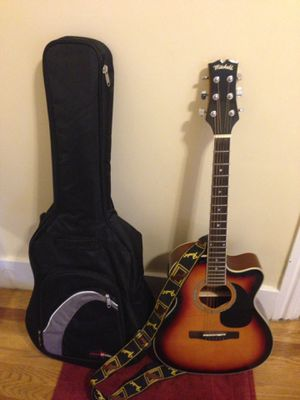 Guitar for Sale in Waltham, MA