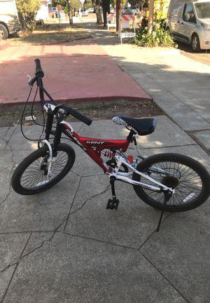Kent super boys 20 inch mountain bike for Sale in San Leandro, CA
