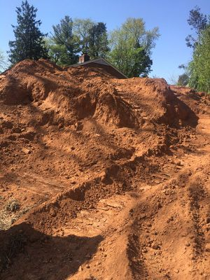 Free fill dirt for Sale in Manassas, VA