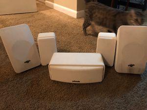 Polk audio surround sound speakers for Sale in Nashville, TN
