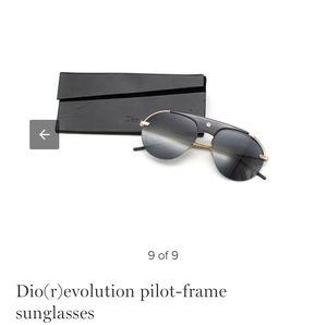 Dior Sunglasses for Sale in Fairfax, VA
