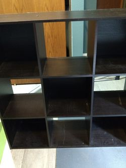 2 Cube Storage Shelves for Sale in Duvall,  WA
