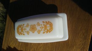 Pyrex Butter Dish for Sale in Las Vegas, NV