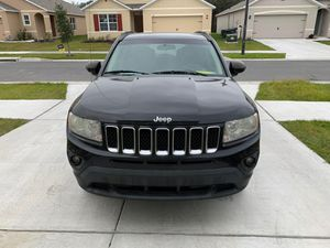 Jeep-Compass-2012 for Sale in Lakeland, FL