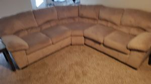 Couch for sell $250 used condition. for Sale in Dallas, TX