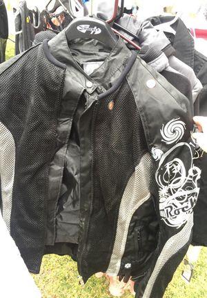 Motorcycle jacket for Sale in Scottsdale, AZ