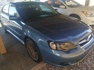 05 Subaru Legacy for Sale in Phoenix, AZ