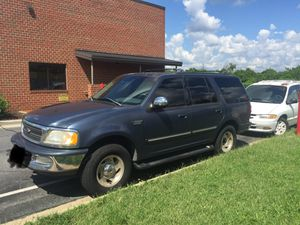 98 Ford Expedition 4x4 for Sale in Silver Spring, MD