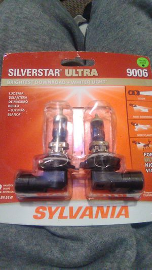 Silverstar ultra 9006(Brand New Never Open) for Sale in Henderson, KY