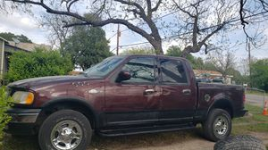 4x4 Ford F150 King Ranch for Sale in New Braunfels, TX