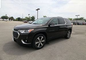 2019 chevy traverse for Sale in Salt Lake City, UT