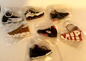 Jordan keychains for Sale in Queens, NY