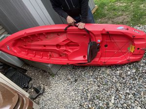 Fishing kayak for Sale in Hillsboro, OR