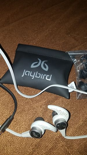 Jaybird earbuds for Sale in Irwindale, CA