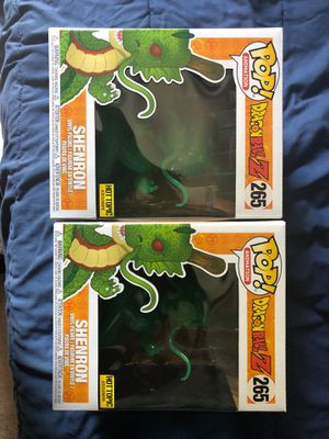Dragon ball z funko pop for Sale in Manassas, VA
