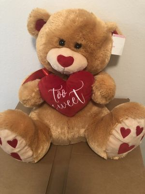 Teddy bear for Sale in Orlando, FL