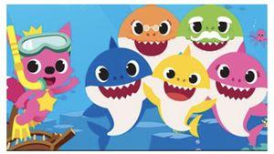 Baby Shark Tickets + Meet & Greet Tickets $350 for Sale in Phoenix, AZ