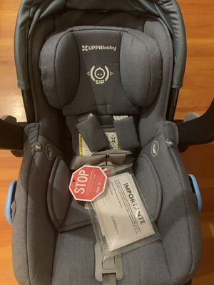 New UPPAbaby Mesa Car Seat with Base for Sale in Seattle, WA