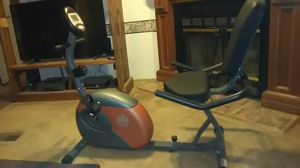 Marcy Exercise bike for Sale in Elmendorf, TX