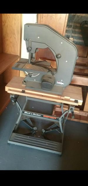 Skil Band Saw & Stand for Sale in San Jose, CA