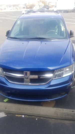 Dodge journey for Sale in Columbus, OH
