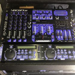 Vocopro Mix Video Professional Cd $300 for Sale in San Pablo,  CA