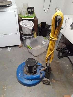 Floor Scrubber for Sale in Independence, OH