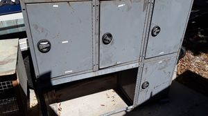 Van shelf cabinets for Sale in TWN N CNTRY, FL