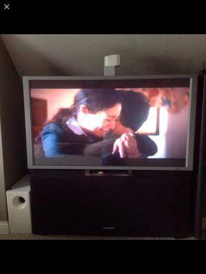 "51"" Flat Screen TV for Sale in Paducah, KY"