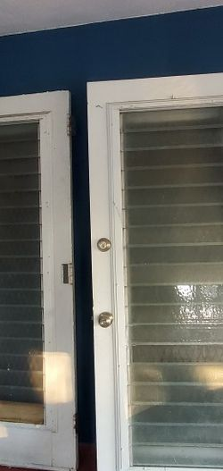 Free Exterior Doors 32 × 80 for Sale in Fort Lauderdale,  FL