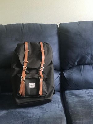 Herschel Little America Backpack for Sale in Brandon, FL