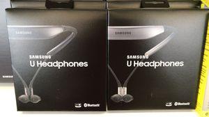 Samsung U Bluetooth 🎶 Headphones 🎧 - New 🚨 for Sale in Houston, TX