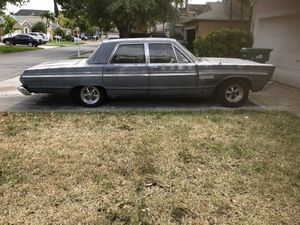 65 Plymouth fury 3 for Sale in Miami, FL