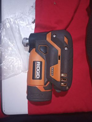 Ridgid handheld drill R8224 for Sale in Los Angeles, CA