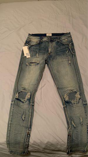 Men fashion nova jeans for Sale in Avondale, AZ