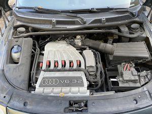 PARTING OUT 05 Audi TTS 3.2 (R32) Quattro TT for Sale in Orange, CA