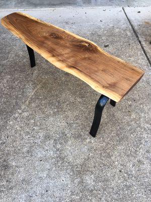 Coffee table Black Walnut for Sale in Nashville, TN