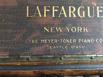 Player Piano-FREE, U-HAUL for Sale in Grayland,  WA