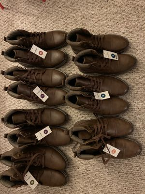 Goodfellows boots for Sale in Racine, WI