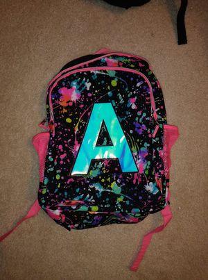 Justice backpack NWOT for Sale in San Antonio, TX